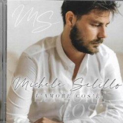 CD Michele Selillo - L'amore cos'è